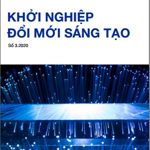 Bản tin Khởi nghiệp đổi mới sáng tạo số 03.2020