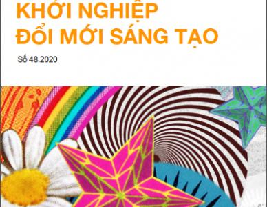 Bản tin Khởi nghiệp đổi mới sáng tạo số 48.2020