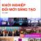 Bản tin Khởi nghiệp đổi mới sáng tạo số 01.2020